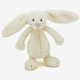 Jellycat Bunny Small Cream