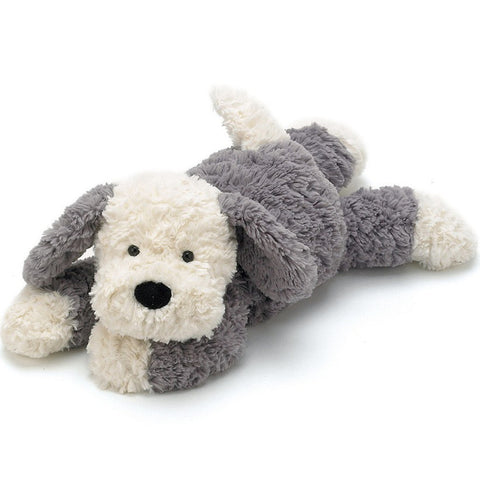 Jellycat Soft Toy Sheep Dog Medium