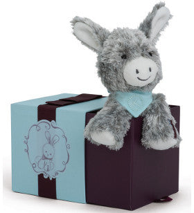 Kaloo Soft Toy Donkey Boxed 25cm