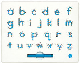Kid O Magnatab Alphabet Tablet and Magnetic Pen