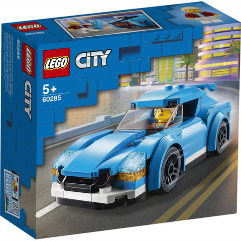 LEGO City Sports Car 60285