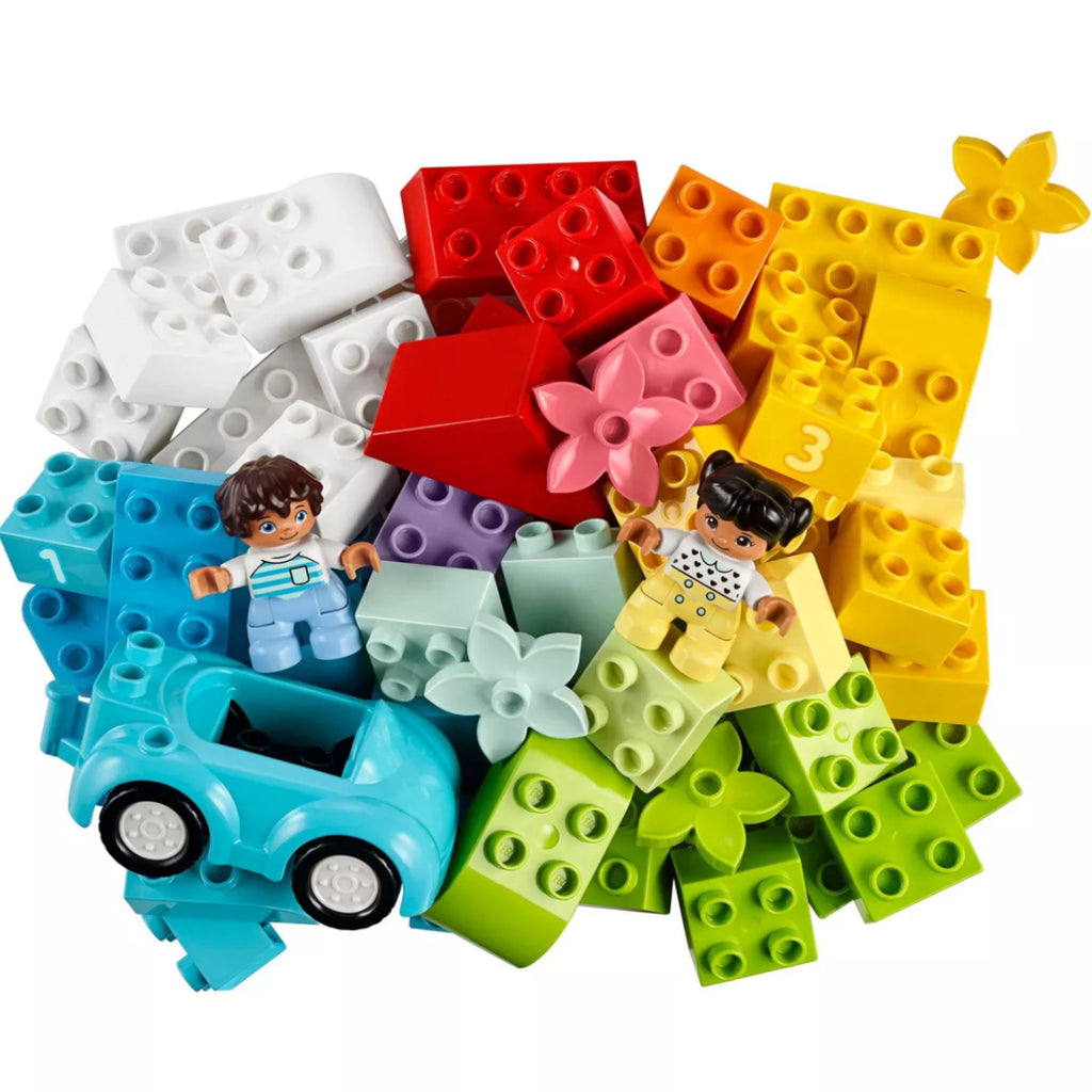 DUPLO by LEGO Brick Box 10913 4