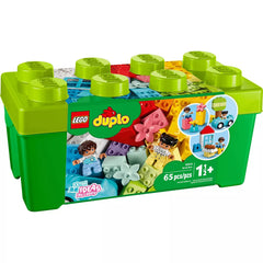 DUPLO by LEGO Brick Box 10913
