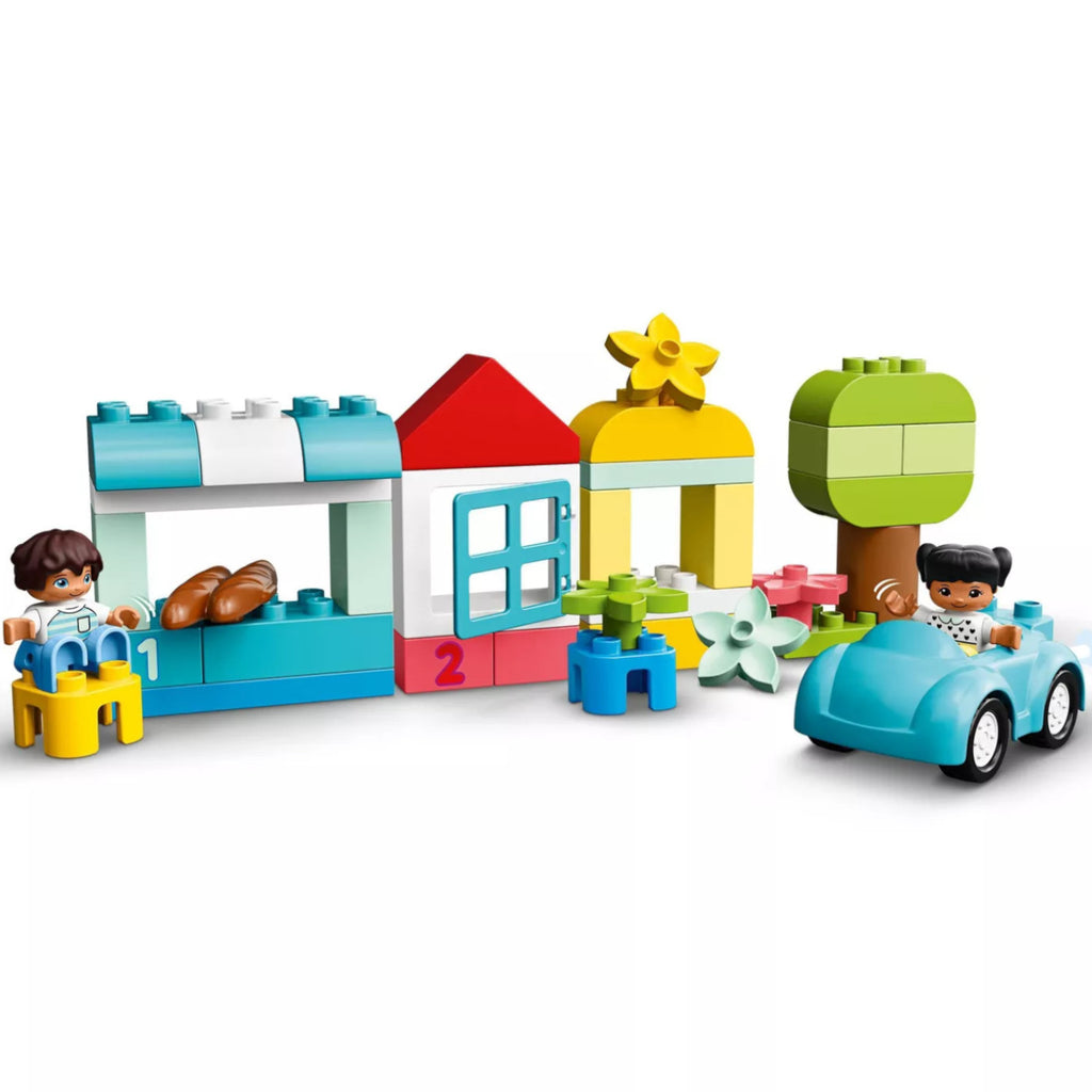 DUPLO by LEGO Brick Box 10913 2