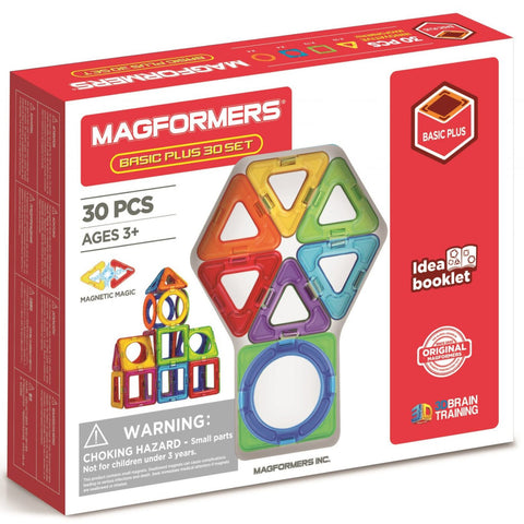 Magformers 30pc