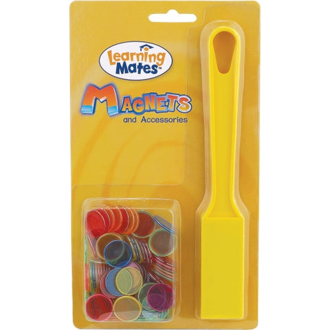 Magnetic Wand & 100 Magnetic Chips