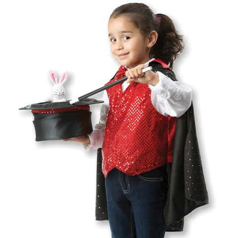 Melissa and Doug Dress Up Magician