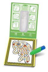 Melissa and Doug Water Wow Pet Mazes On the Go 2