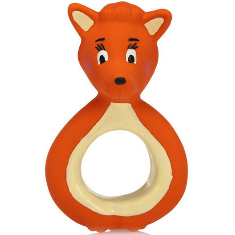 Mizzie the Kangaroo Mini Teether
