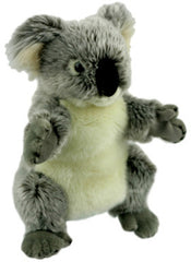 National Geographic Hand Puppet Koala
