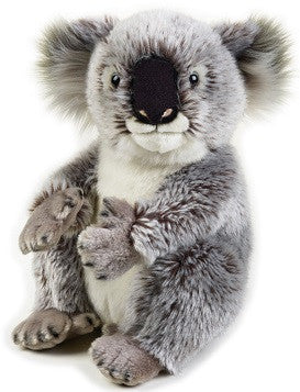 National Geographic Koala Soft Toy 26cm