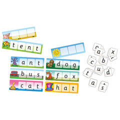 Orchard Toys Match and Spell Game 3