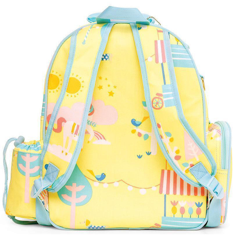 Penny Scallan Back Pack Large Park Life 2