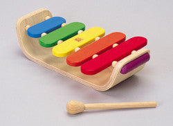 Plan Toys Xylophone Oval