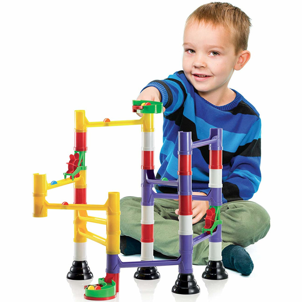 Quercetti Marble Run 45pc 2