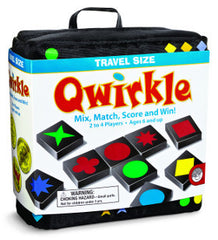 Qwirkle Travel Game