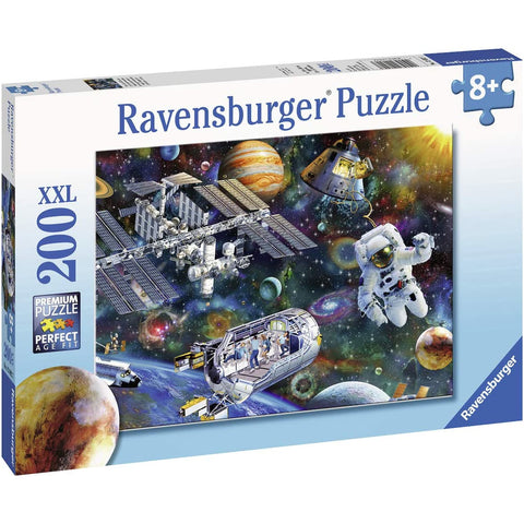 Ravensburger Puzzle Cosmic Exploration 200pc