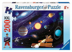 Ravensburger Puzzle 200 Solar System