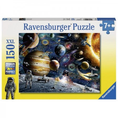 Ravensburger Puzzle Outer Space 150pc