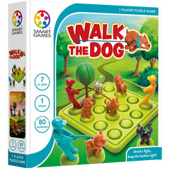 Smart Games Walk the Dog Game