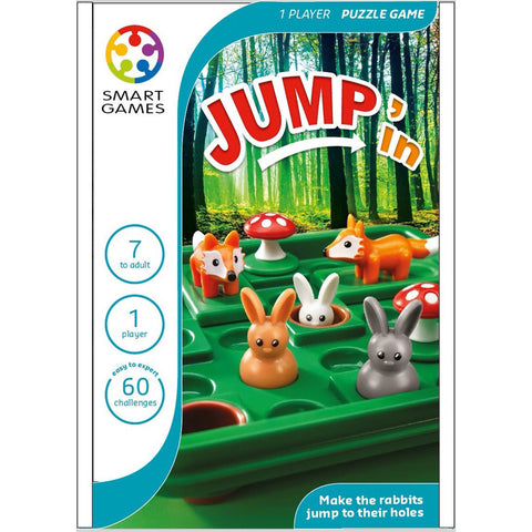 Smart Games Jumpin Game