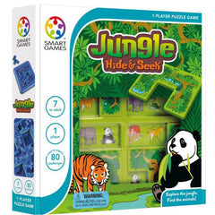 Smart Games Jungle Hide and Seek