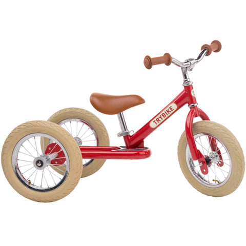Trybike Red - IN STORE ONLY