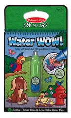 Melissa and Doug Water Wow - Animals