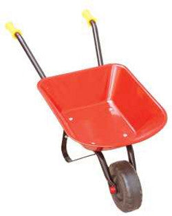 Wheelbarrow Metal
