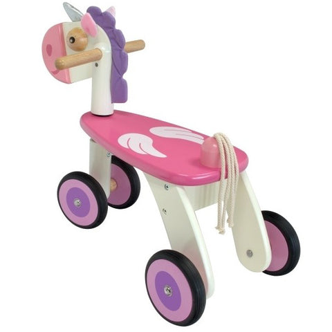 I'm Toys Ride On Unicorn (Style Rider)