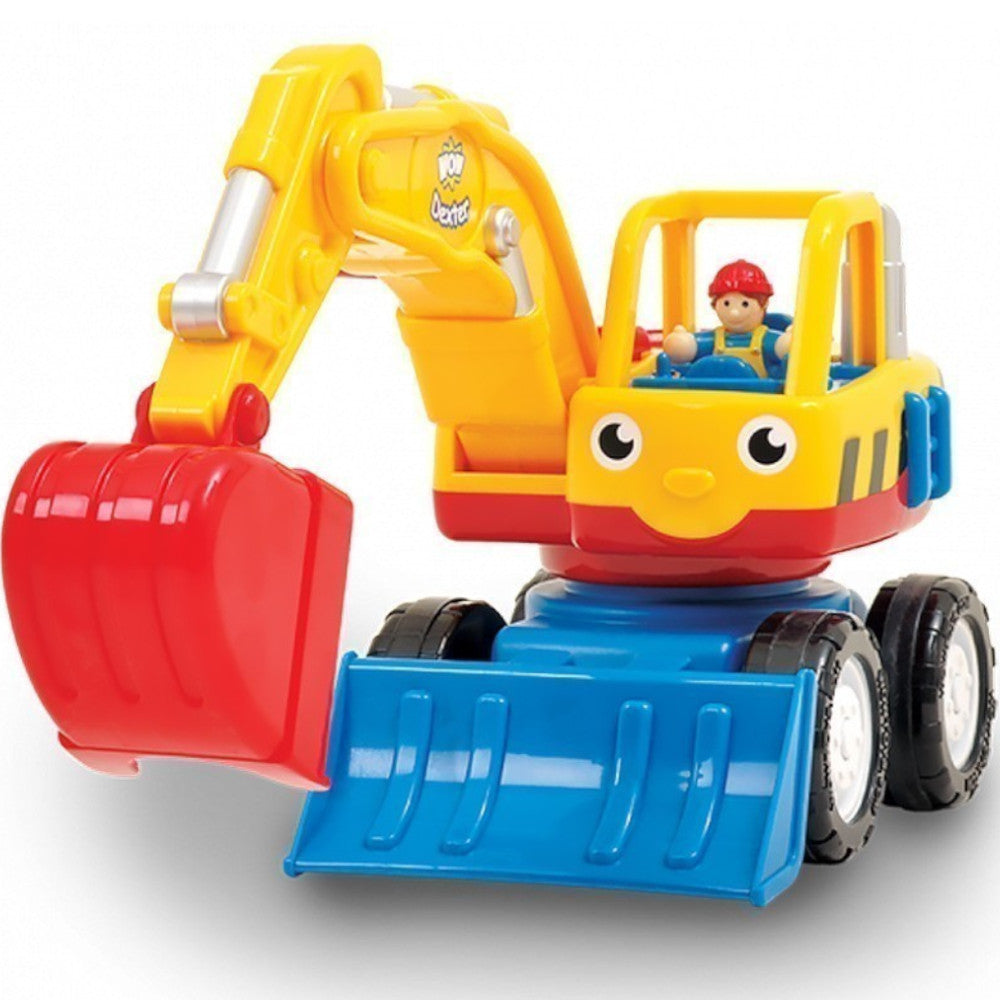 Wow Toys Dexter the Digger 1