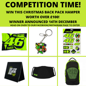 COMPETITION TIME!!