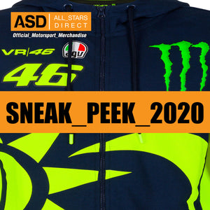 2020 Season Merch is Coming Soon!