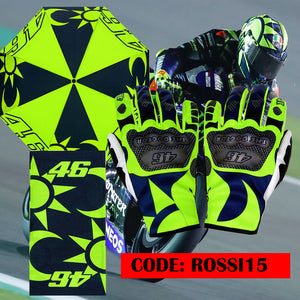 VR46 ROSSI WINTER ESSENTIALS, 15% OFF! ❄️