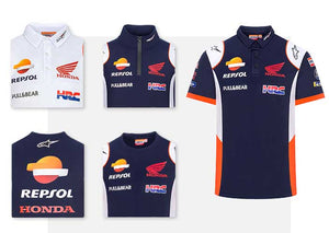 Marc Marquez #93 MOTO GP RIDER Repsol Honda Teamwear 2020 Collection
