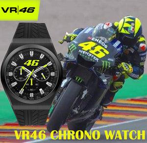 VR46 CHRONO WATCH FOR 2019!🏁💥