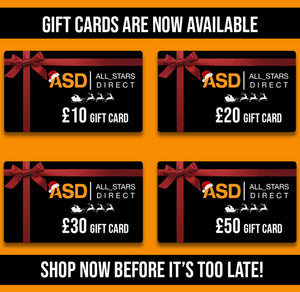 🎄GIFT CARDS ARE NOW AVAILABLE FOR CHRISTMAS🎄