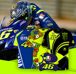 2019 VR46 COLLECTION IS FINALLY HERE!