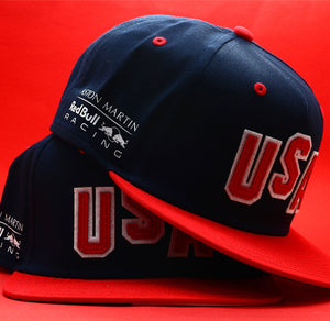 25% OFF THE RED BULL USA LIMITED EDITION CAP!🎉