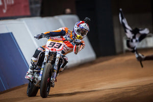 Superprestigio: Marquez romps to second Superprestigio win!