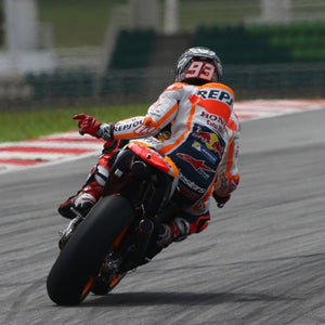 FIVE IMAGES THAT PROVE MARC MARQUEZ CAN DEFY PHYSICS