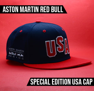❗️THE SPECIAL EDITION USA CAP IS HERE❗️