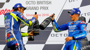 Top 5 Moments of MotoGP 2016!