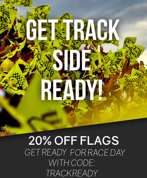 20% OFF FLAGS!