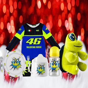 VR46 ROSSI BABY GIFT IDEAS!🎅