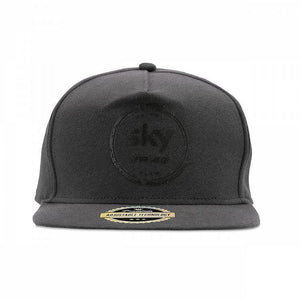 Valentino Rossi VR46 Sky Racing Team Moto3 GP Grey Flat Peak Cap Official 2020 - allstarsdirect