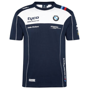 Tyco British Superbike & International Racing Custom T-shirt Official
