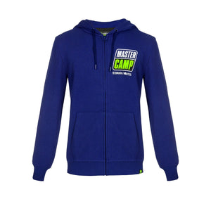 Valentino Rossi VR46 Moto GP Yamaha Mastercamp Hoodie Official 2020