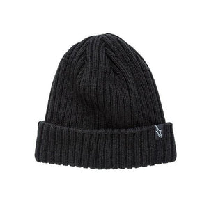 Alpinestars Receiving Winter Beanie Black