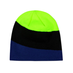 Valentino Rossi Beanie Hat VR46 MotoGP M1 Yamaha Factory Racing Team  Official 2020